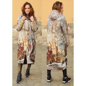 Пальто Пейзаж 104-размеры 48,50,52,54,56.