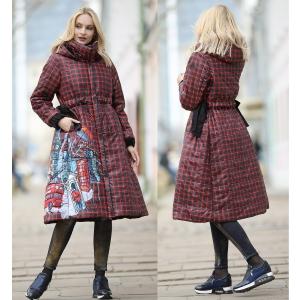 Пальто Лондон 106-размеры 44,46,48,50,52.