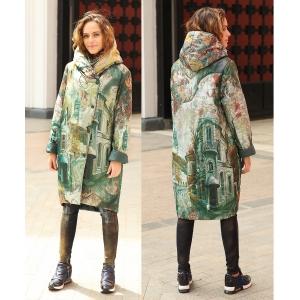 Пальто Кокон 84-размеры 48,50,52,54,56.