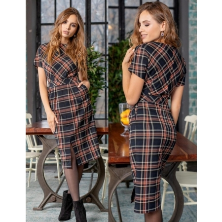 Платье RUXARA 0102942-размеры-40/42,42/44,44/46.