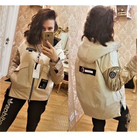 Куртка VO-TARUN 119-размеры 42,44,46,48,50.